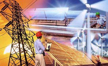 تعاریف و اصطلاحات مهندسی برق