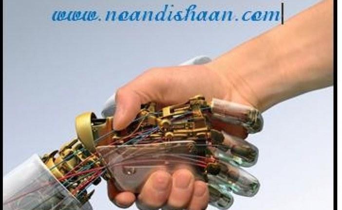 روزنامه دیواری تخصصی برق ،الکترونیک و رباتیک (شماره دوم)