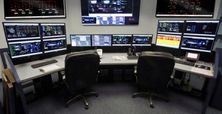 سیستمهای کنترل در نیروگاه
