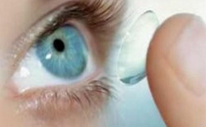 لنزهای چشمی و انواع کاربردهای آن ها