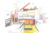 دانلود پایان نامه معماری با عنوان خانه کودک