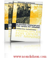 Blasting Principles For Open Pit Mining
