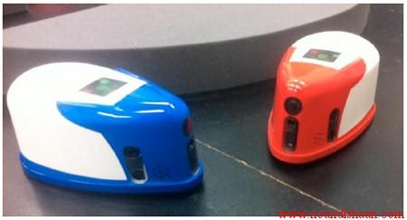 ربات های لینگودروید