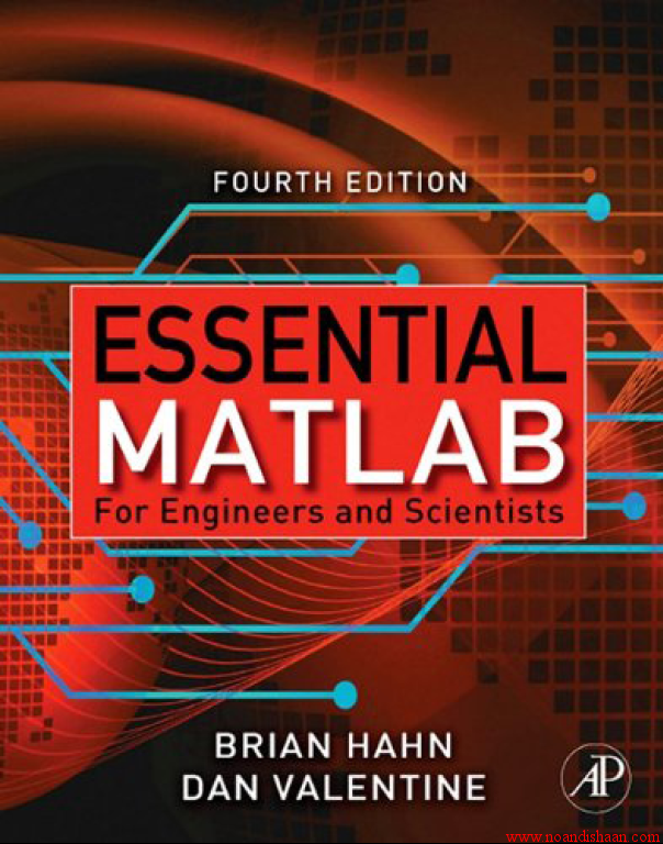 essential_matlab_for_engineers_and_scientists