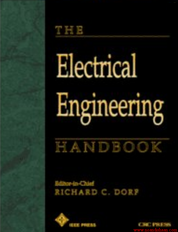 کتاب The Electrical Engineering Handbook