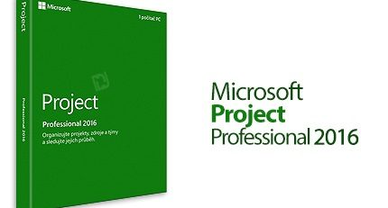 نرم افزار ms-project