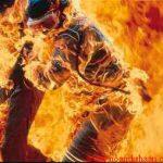 لباس ضد آتش