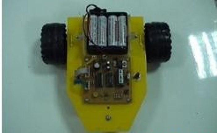 پایان نامه مهندسی برق و الکترونیک،مهندسی مکانیک،مهندسی کامپیوتر(ساخت روبات مسیریاب)