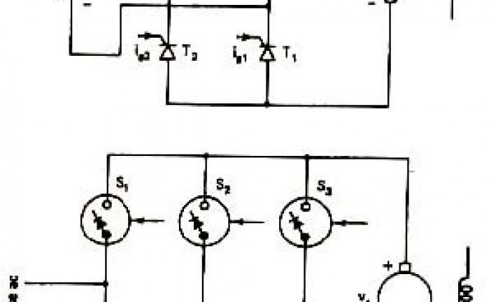 پایان نامه کنترل کنندههای دور موتورهای الکتریکی و تاثیر آنها بر روی بهینه سازی مصرف انرژی