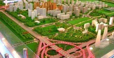 رویکرد سیستمی در برنامه ریزی شهری و منطقه ای