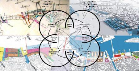 نقشه های شهرسازی