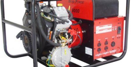 ژنراتورهای الکتریکی اصلاح شده