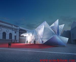 مقالات لاتین معماری
