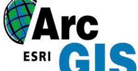 آموزش Arcview GIS