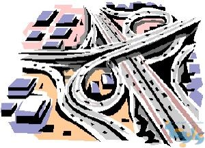 اصول تعیین مسیرهای حمل و نقل عمومی