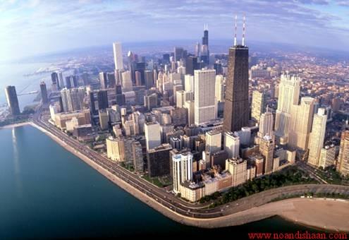 شهرداری های جهان