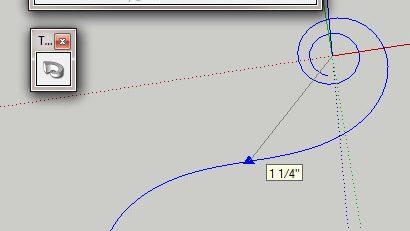 پلاگین Curve