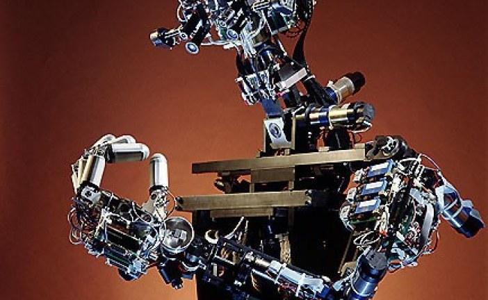 دانلود مباحث رباتیک در دانشگاه MIT امریکا