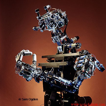 رباتیک در دانشگاه MIT