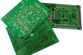 آموزش ساخت فیبر مدار چاپی