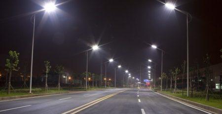 لامپ های روشنایی نوین