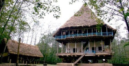 مسکن روستایی با توجه به اقلیم های مختلف