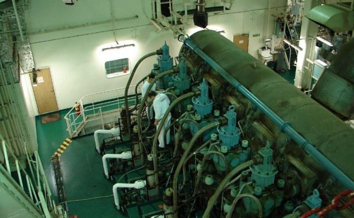 دانلود مبحث نیروی محرکه کشتی در دانشگاه MIT امریکا