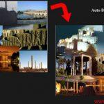 ترکیب تصاویر در ۵ ثانیه – Auto blend layers