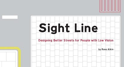 کتاب Sight Line