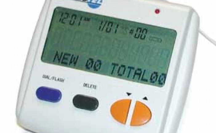 پایان نامه طراحی و ساخت یک نمونه دستگاه Caller ID