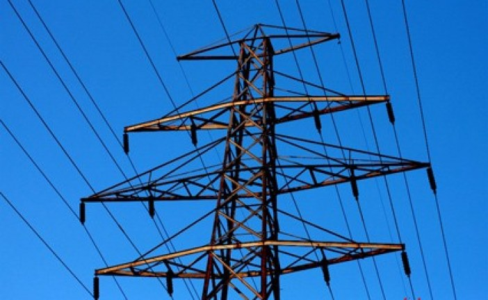 مدیریت مصرف برق صنعتی