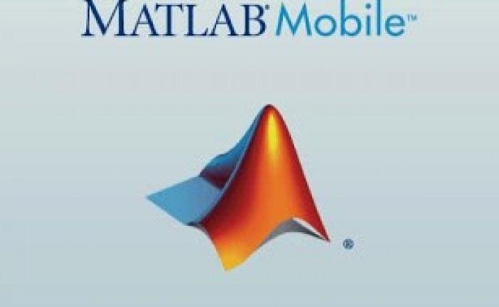 دانلود نرم افزار MATLAB Mobile 1.0.0.156 مطلب برای اندروید