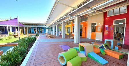 ضوابط طراحی مدارس ابتدائی