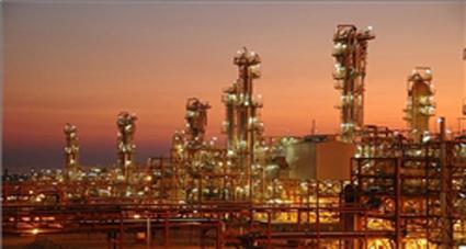 مخازن ذخیره سازی گاز طبیعی