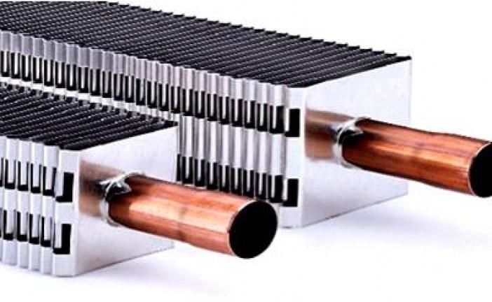 مدلسازی عملکرد سیستم گرمایش قرنیزی در یک ساختمان نمونه