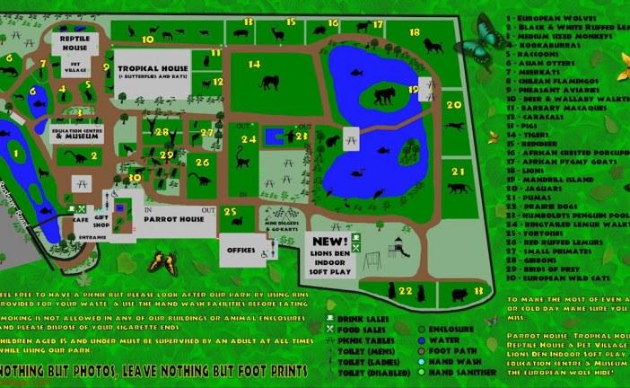 نقشه اتوکد پارک دانشجو تهران