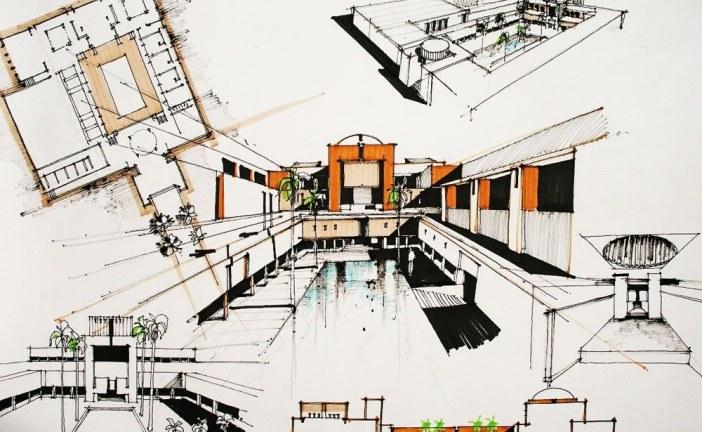 دانلود نمونه شیت تحلیل فضای شهری