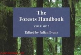دانلود رایگان کتاب لاتین  The Forests Handbook ; Applying Forest Science for Sustainable Management «کتابچه راهنمای جنگل»