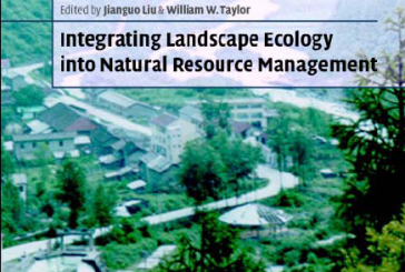 دانلود رایگان کتاب لاتین  Integrating Landscape Ecology into Natural Resource Management