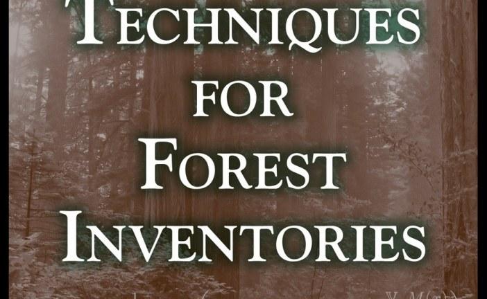 دانلود رایگان کتاب لاتینSampling Techniques for Forest Inventories «شیوه های نمونه برداری برای آماربرداری در جنگل »