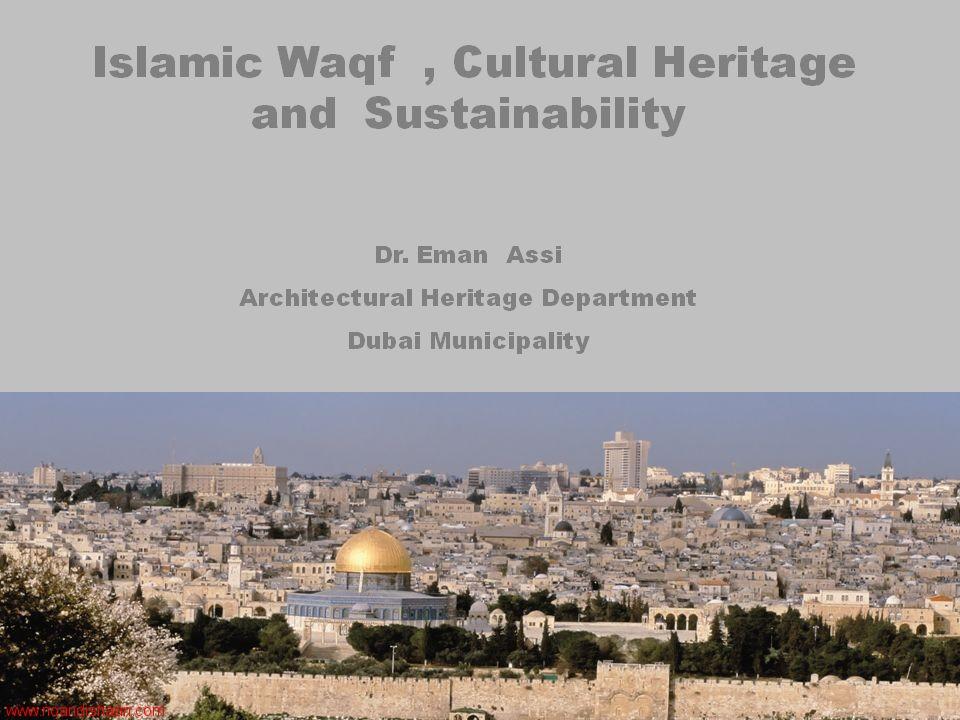 Islamic wagff