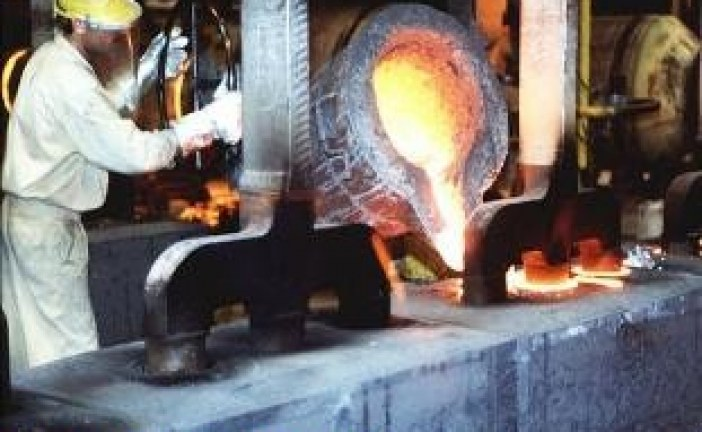 بررسی انواع عیوب  ریخته گری در قطعات آلومینیومی (HPDC)