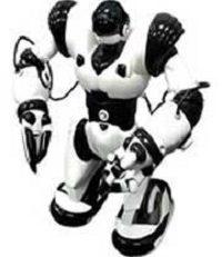 آموزش گام به گام رباتیک