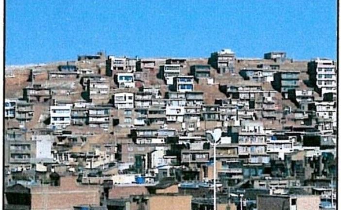 طراحی شهری براساس طرح اقلیمی همسازبا مسکن (مهاباد)