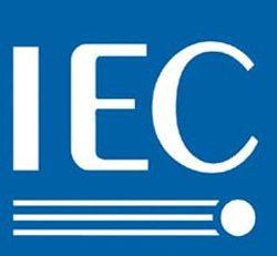 استانداردهای IEC