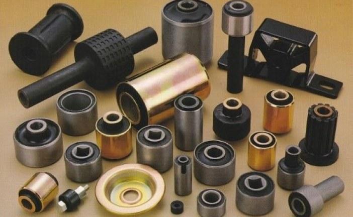 پروژه کارآفرینی مهندسی صنایع   طرح توجیهی تولید قطعات لاستیکی