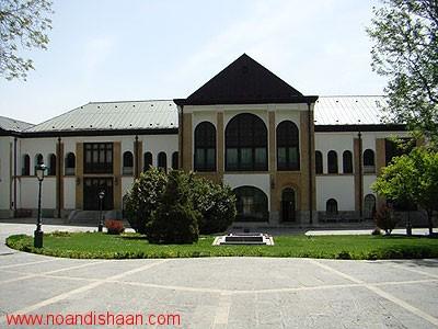 معماری خصوصی پهلوی اول