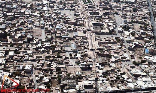 درآمدی بر شهرشناسی
