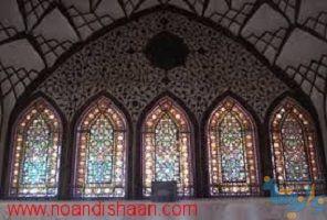 معماری اسلامی،گذرگاه هنر و تمدن