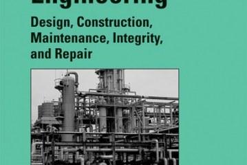 کتاب مهندسی پایپینگ و خطوط لوله